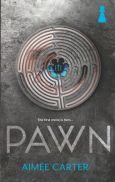 Pawn (The Blackcoat Rebellion, #1)