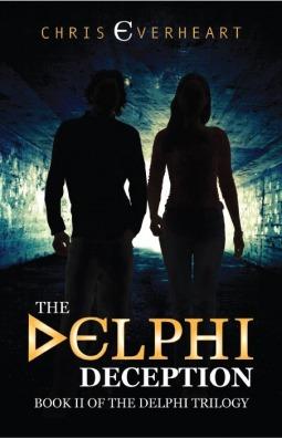 The Delphi Deception (The Delphi Trilogy #2)