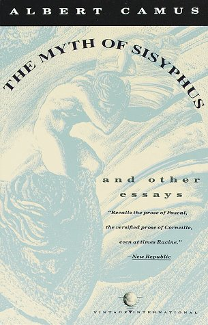 Review The Myth Of Sisyphus And Other Essays By Albert Camus  In The Myth Of Sisyphus Albert Camus Defines The Absurd With This  Divorce Between Man And His Life The Actor And His Setting Is Properly  The Feeling Of  Reflective Essay On English Class also Essay On Healthy Foods  Research Paper Essay