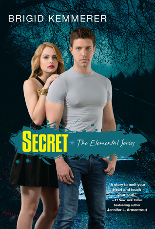 Secret by Brigid Kemmerer