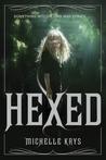 Hexed (Hexed, #1)