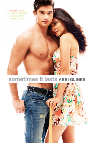 Sometimes It Lasts (Sea Breeze, #5)