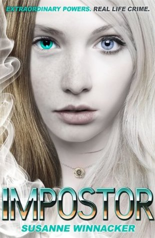 Book Review: Impostor