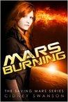Mars Burning