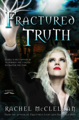 {ARC Review+Giveaway} Fractured Truth by Rachel McClellan