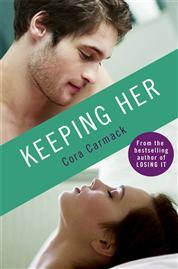 Keeping Her (Losing It #1.5)