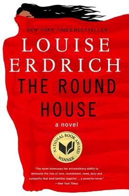 Book Review: The Round House by Louise Erdrich