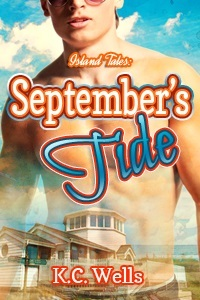 September's Tide (Island Tales #2)