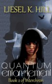 Quantum Entanglement by Liesel K. Hill