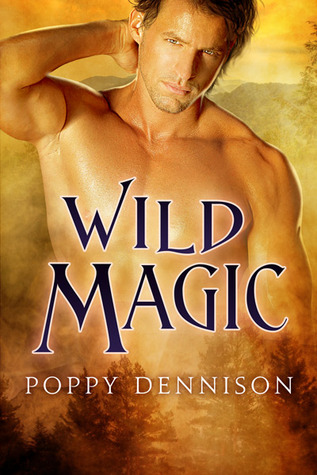 Wild Magic (Triad, #4)