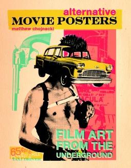 Alternative Movie Posters by Matthew Chojnacki