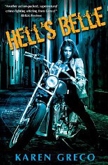 Hell's Belle (Hell's Belle, #1)