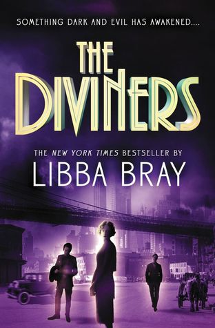 The Diviners by Libba Bray Review: 1920's New York with the Occult