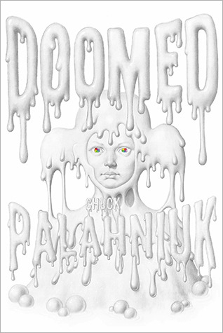 New books from Malcolm Gladwell and Chuck Palahniuk