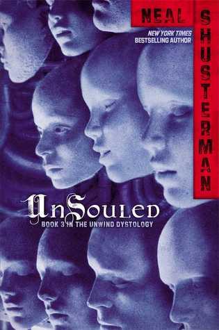 UnSouled (Unwind, #3)