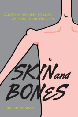 Book Review: Skin and Bones