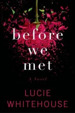 Early Review – Before We Met by Lucie Whitehouse