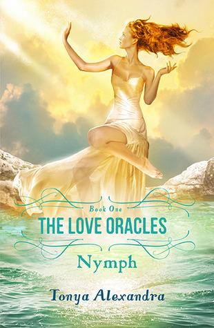 Book Review: Nymph by Tonya Alexandra