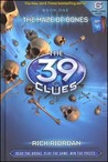 The Maze of Bones (The 39 Clues, #1)