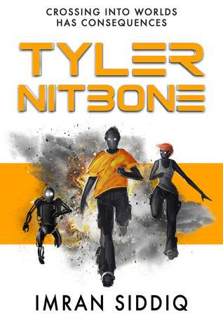 Meet Tyler Nitbone