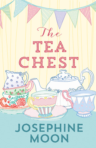 The Tea Chest by Josephine Moon: A Review