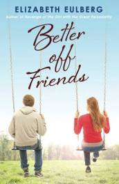 BETTER OFF FRIENDS