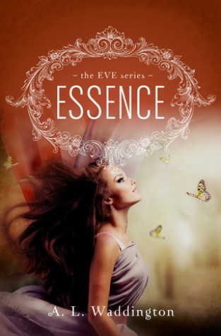 {Review+Giveaway} Essence by A.L. Waddington