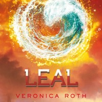 Reseña: Leal (Veronica Roth)