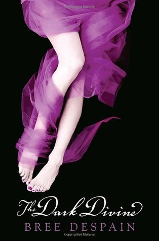 Review of The Dark Divine by Bree Despain