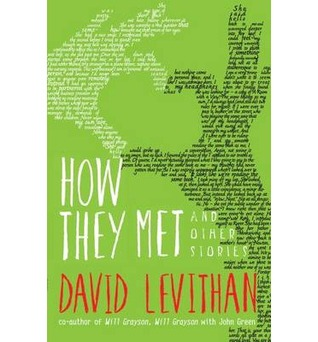 Book Review: How They Met and Other Stories