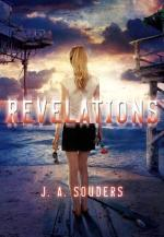 Book Review – Revelations (The Elysium Chronicles #2) by J.A. Souders
