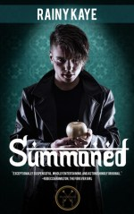 {Interview+Giveaway} Summoned by Rainy Kaye