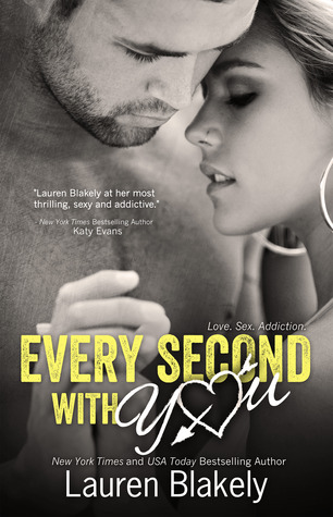 Every Second With You Blog Tour!