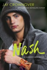 Nash by Jay Crownover | Book Review