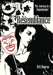 Resemblance by Arti Honrao