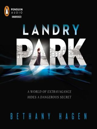 Landry Park by Bethany Hagen | Audiobook Review