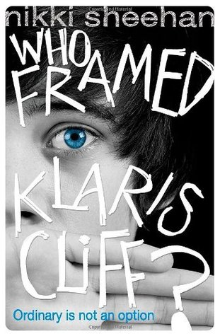 Book Review: Who Framed Klaris Cliff?