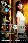 Attack the Geek (Ree Reyes, #2.5)