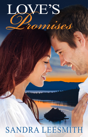 Editing Through The Seasons Review + Character Interview: Love's Promises by Sandra Leesmith
