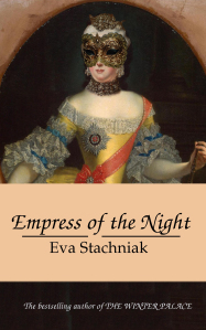 Empress of the Night: UK e-book