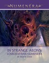 In strange aeons - Lovecraftian Numenera
