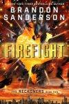 Firefight by Brandon Sanderson