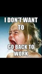 Work Vacation Meme : vacation, Painful, Work-After-Vacay, Memes, Anyone, Struggling, Transition, Fairygodboss