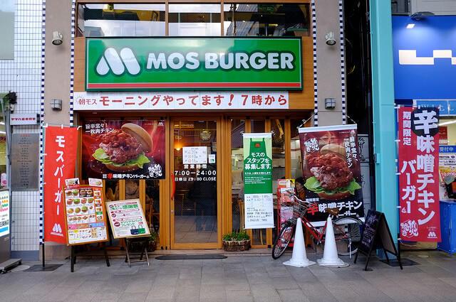 Cuisine Location
