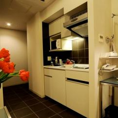 Hotels With Kitchens Pulls And Handles For Kitchen Cabinets Available Long Stays 8 In Tokyo Tsunagu
