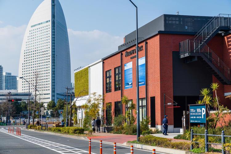 【橫濱自由行】橫濱私房景點「MARINE & WALK YOKOHAMA」購物中心全攻略 | tsunagu Japan 繫日本
