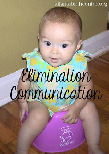 elimination-communication