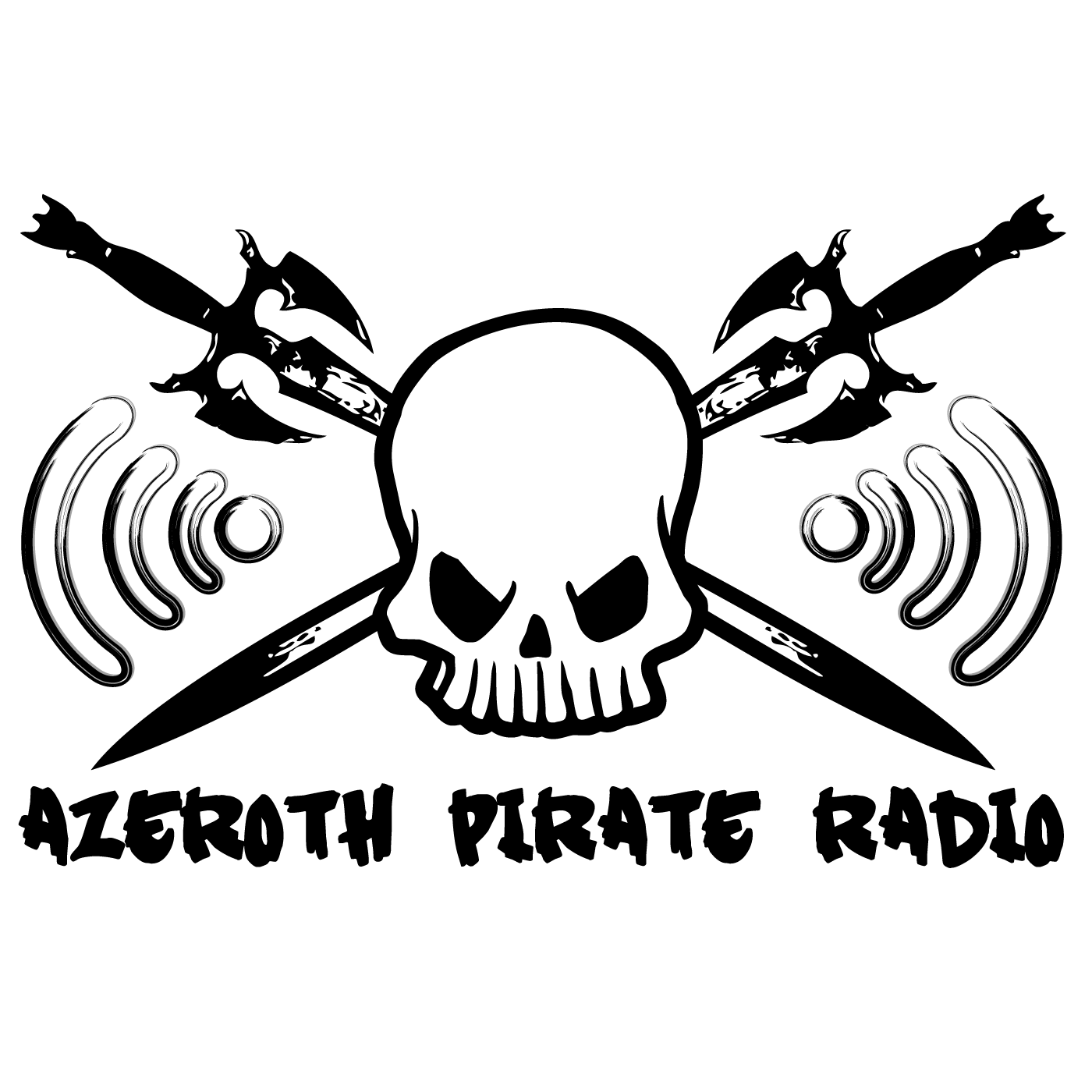 Azeroth Pirate Radio (podcast)