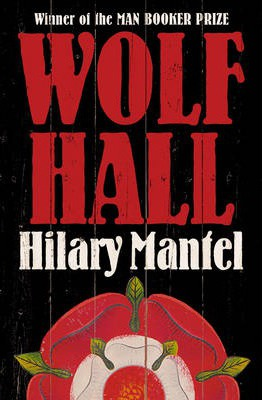 Wolf Hall cover