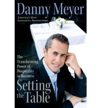 Setting the Table: The Transforming Power of Hospitality ...